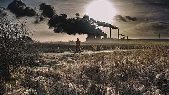 شہریوں کو موسمیاتی تبدیلی کے بارے میں دیکھ بھال کرنا چاہتے ہیں؟