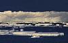 Antarktisglaciärens instabila förflutna avslöjar faran för framtida smältning