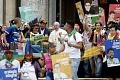 Paus Menegaskan Kewajipan Gereja Katolik Kepada Orang Amatir Orang Asli Terancam Dengan Krisis Iklim