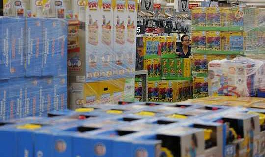 Aineemme riippuvuus: Kuinka Walmart antaa meille mahdollisuuden tuhota planeetta
