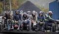 Terwyl die steenkoolbedryf krimp, verdien mynwerkers 'n regverdige oorgang