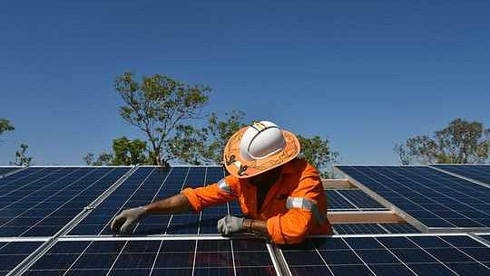 Finalmente, las emisiones de gases de efecto invernadero de Australia están a punto de caer