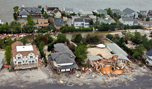 金融危機を抱えずに気候危機に対処できますか?