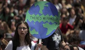Hur ungdomar påverkat EU-valet och kunde göra detsamma i Kanada