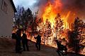 Waarom belasting beter is as verbiedings om huiseienaars te weerhou om in brandgebiede gebiede weer op te bou