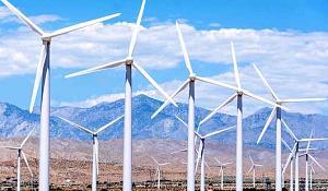이 한 가지 변화는 풍력 발전소에서 더 많은 힘을 얻습니다.