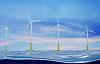 Sådan fremstilles flydende vindmølleparker Fremtiden for grøn elektricitet