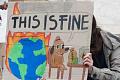 否定氣候否認並沒有消失-這是如何發現推遲氣候行動的論點