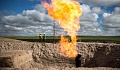 Metaan-emissies het rekordbreekvlakke getref