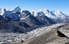 Two-thirds Of Glacier Ice In The Himalayas Could Be Lost By 2100