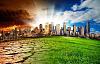 社會引爆點如何限制全球變暖