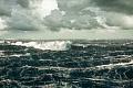 فسیل های بستر دریا نشان می دهد که اقیانوس در حال تغییر است که به مدت 10,000،XNUMX سال مشاهده نمی شود