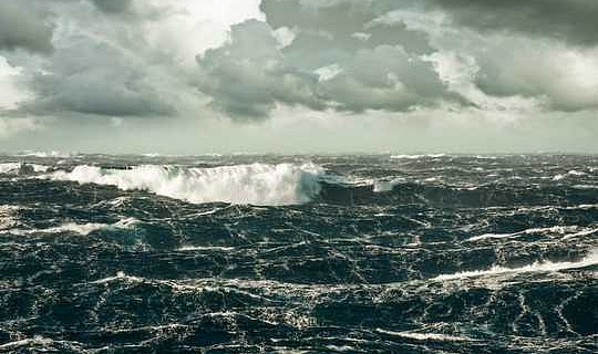Meeresbodenfossilien zeigen, dass der Ozean eine Veränderung durchläuft, die seit 10,000 Jahren nicht mehr zu sehen ist