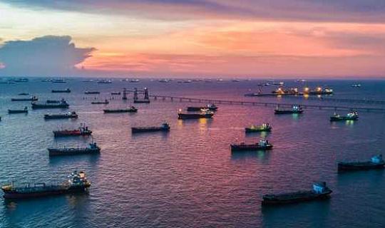 Okyanus Kaynaklarına Yönelik Yolumuz Zaten Karaya Yaptıklarımızı Yansıtıyor