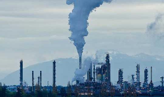 Energiesektor is een van die grootste verbruikers van water in 'n droogtebedreigde wêreld