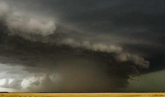 Hvad er en derecho? En atmosfærisk videnskabsmand forklarer disse sjældne, men farlige stormsystemer