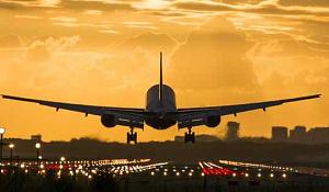 چقدر پرواز می تواند به تغییرات آب و هوایی کمک کند؟