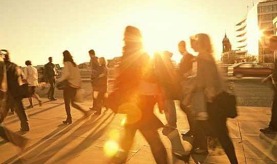 Heißes Wetter bringt mehr Stress, Depressionen und andere psychische Gesundheitsprobleme