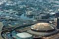 New Orleans sebezhető a növekvő viharhullámok miatt