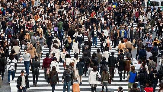 ทำไมเราต้องมุ่งเน้นไปที่การบริโภคที่เพิ่มขึ้นมากเท่ากับการเติบโตของประชากร