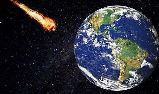 Warum die Erde auf eine Katastrophe zusteuert, die schlimmer ist als das Aussterben der Dinosaurier