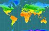 Vil tre milliarder mennesker virkelig leve i like varme temperaturer som Sahara innen 2070?