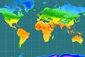 2070 년까지 XNUMX 억 명의 사람들이 사하라와 같이 더운 온도에서 실제로 살 것인가?