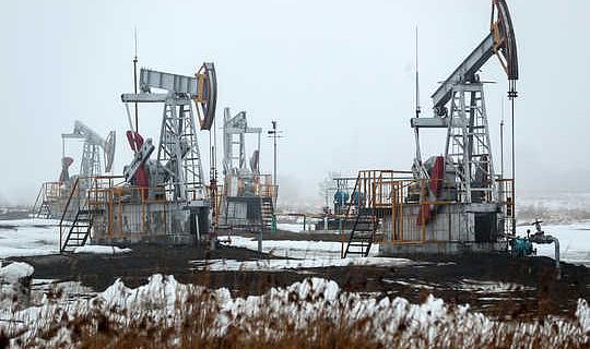 Нафтовий шок 2020 року виглядає тут і чому біль може бути широким і глибоким
