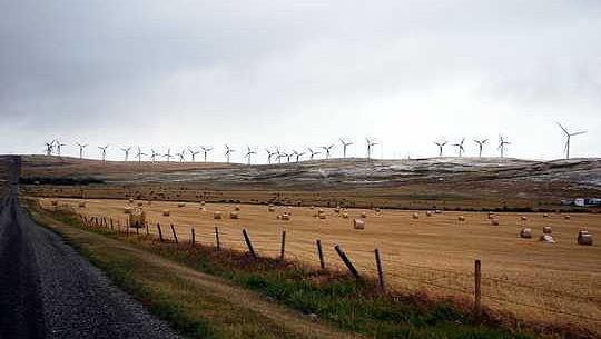 ผู้ผลิตทางการเกษตรของแคนาดาสามารถเป็นผู้นำในการดำเนินการด้านสภาพภูมิอากาศได้อย่างไร