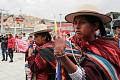En Bolivie, la contribution des peuples autochtones à la lutte contre le changement climatique ne tient qu'à un fil