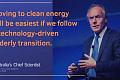 Pourquoi nous devons transformer notre monde en une planète électrique durable