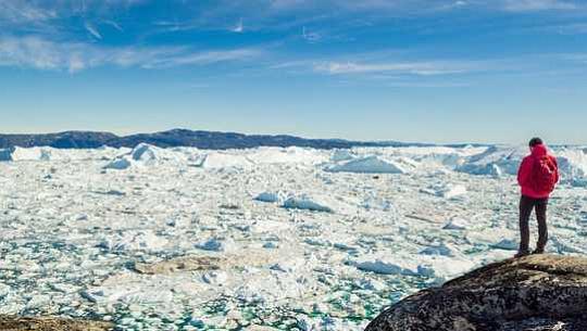 私たち気候科学者は、危機が遅すぎるまでどのように展開するかを正確には知りません