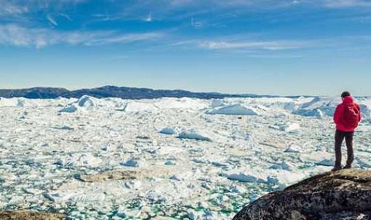Ми вчені, що займаються кліматом, точно не знають, як розгортатиметься криза, поки не пізно
