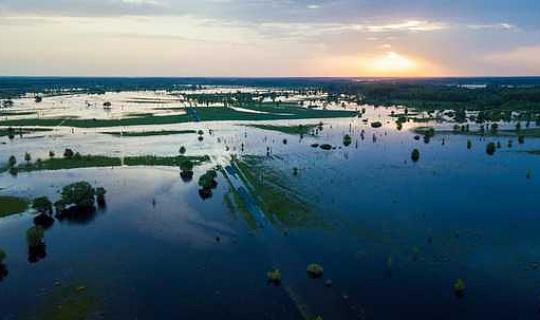 Ja, der Klimawandel kann extremes Wetter beeinflussen, aber es gibt noch viel zu lernen