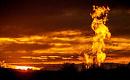 화석 연료 사용으로 기존 생각보다 최대 40 % 더 많은 기후 온난화 메탄 방출
