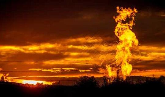 Дослідження передбачає використання викопного палива викидає до 40% більше метану, що нагріває клімат, ніж раніше