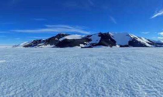Стародавній антарктичний розплав льоду спричинив надзвичайний підйом рівня на рівні 129,000 XNUMX років тому - і це може відбутися знову