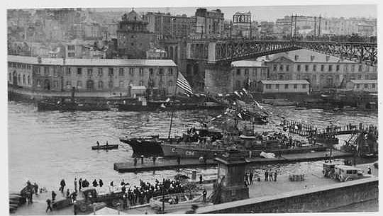 Comment la Première Guerre mondiale a inauguré le siècle du pétrole
