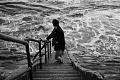 عمل انسان تصمیم خواهد گرفت که سطح دریاها چقدر ظهور می کند