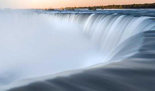 Atık Sular Zenginlik Nehrinden Uzaklaşıyor