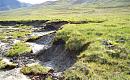 永久凍土の転換点の不可逆的な放出