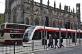 Les villes se tournent vers les transports publics en roue libre