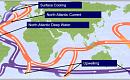 大西洋を覆す循環は止まるだろうか?