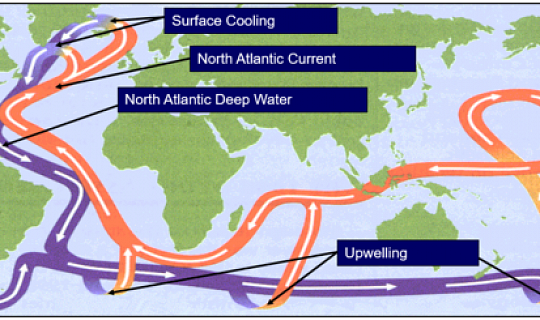 Чи може атлантичний перекинутий тираж відключити?