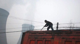China Coal Cap Could Strand Assets