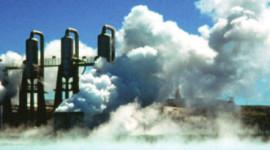 A fúró meglepetés megnyitja az ajtót a vulkánüzemű villamos energia számára