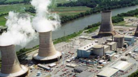 Nuclear Power's Insanity Is The Taxpayer Guarantee