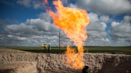 Fracking's Future Is In Doubt As The Price Of Oil Plummets
