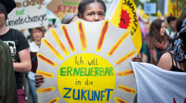 Germany's Big Push For Renewables Is Paying Off
