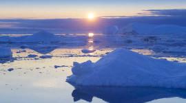 Menneisyys antaa oppitunnin siitä, kuinka Ice Sheets romahtaa